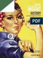 Oxford Insight History 9