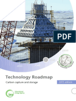 -2013- -IEA- Technology Roadmap - Carbon Capture and Storage.pdf