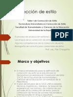 El Proceso de Producción Editorial