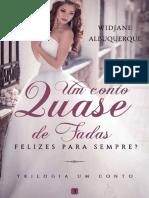 03 - Um conto Quase de Fadas - Felizes Para Sempre.pdf