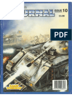 Citadel Journal Issue10