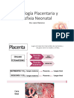 Fisiología Placentaria y Asfixia Neonatal.pptx