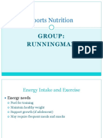Sports Nutrition01