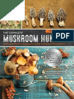 The Complete Mushroom Hunter - Gary Lincoff