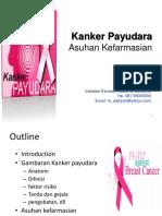 materi Kanker Payudara_UMP 2016