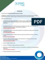 manual de vistoriaVistoria Fazenda Poconé Mt