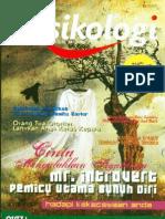 Rethinking Praktik Psikologi Aug 2009
