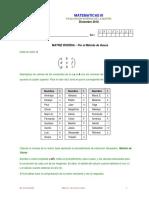 2018-II Inversa x Gauss.docx