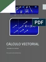 Calculo Vectorial. Unidad 1