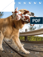Charming Pet Products 2018 Catalog