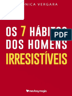 7 Hábitos Homens-Irresistiveis
