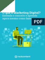o Que e Marketing Digital