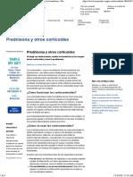 Prednisona y Otros Corticoides- Evalúa Los Riesgos y Los Beneficios - Mayo Clinic