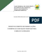 Manual de Cosmetica Natural Ovolactovegetariano