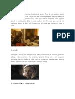Filmes para Psicologia do desenvolvimento