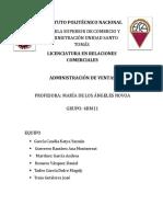Administración de ventas_Veritas final.docx