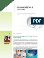 Part-III Innovations for Orissa
