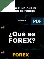 Qué Es Forex