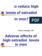 Estrogen Inhibitors