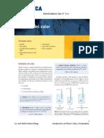 Material Didactico Clase 5 y 6 -Cuarto Corte( Medida Del Calor)