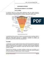 10 Geodinamica Interna Vulcanismo