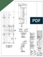 S-1515- Water Tank RC Details (Sheet 6)