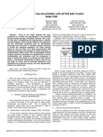 Beyond the Calculations Life After Arc Flash Analysis.pdf