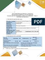 Desarrollo de La Competencia Auditiva