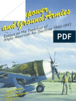 Anglo-American Air Doctrine