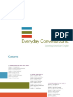 Dialogues Everyday Conversations English