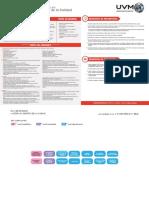 2017 Maestria en Gestion de La Calidad Plan de Estudios