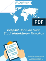 Proposal Medical Project