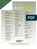 323792508 McGraw Hill Ryerson Biology 12 2011 PDF
