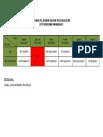 Jadwal Pelayanan Kia Dan Pkd Linggasari