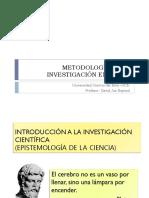 Introduccion Ala InvestigacionCientifica