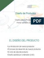 El Diseño Del Producto