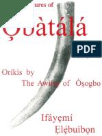 Adventures Obatala Part 2