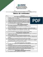 Banco de Contenido 5