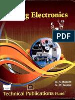 U. Bakshi, M. Bakshi - Modern Control Theory (2008, Tech Pubs PUNE)