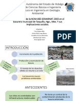 Diccionario de Datos Edafologicos