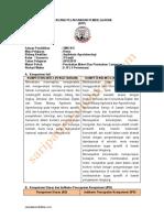 RPP Kimia Agribisnis dan Agroteknologi (Pertanian) 10 Smk Revisi 2017