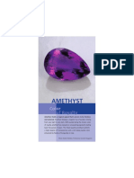 Gemstone Leaflets