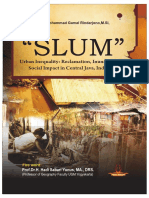 SLUM Urban Inequality