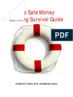 Banking Survival Guide