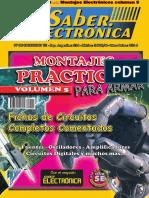 Club Saber Electrónica N° 111