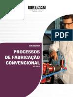 UC 03. Processos de Fabricação Convencional