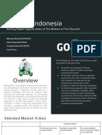Go-Jek in Indonesia