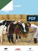 Israel Dairy 2009