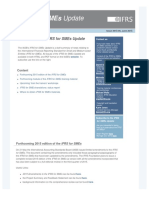 IFRS for SMEs Update June 2015