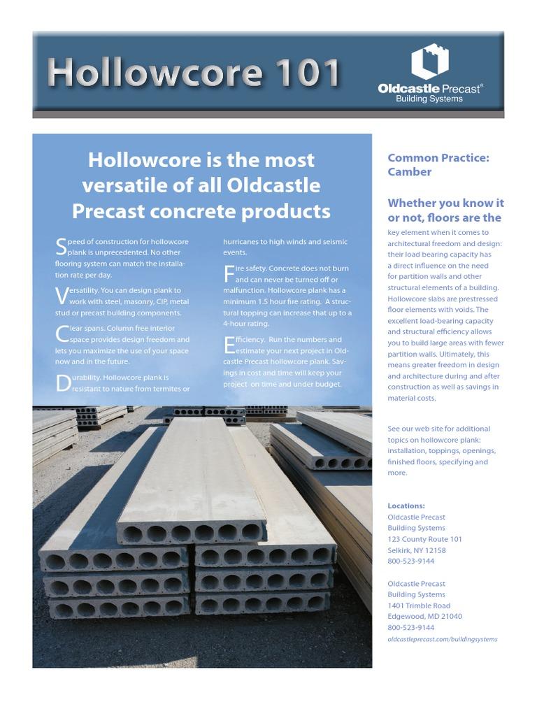 3_hollowcore-101---oldcastle-precast   Precast Concrete